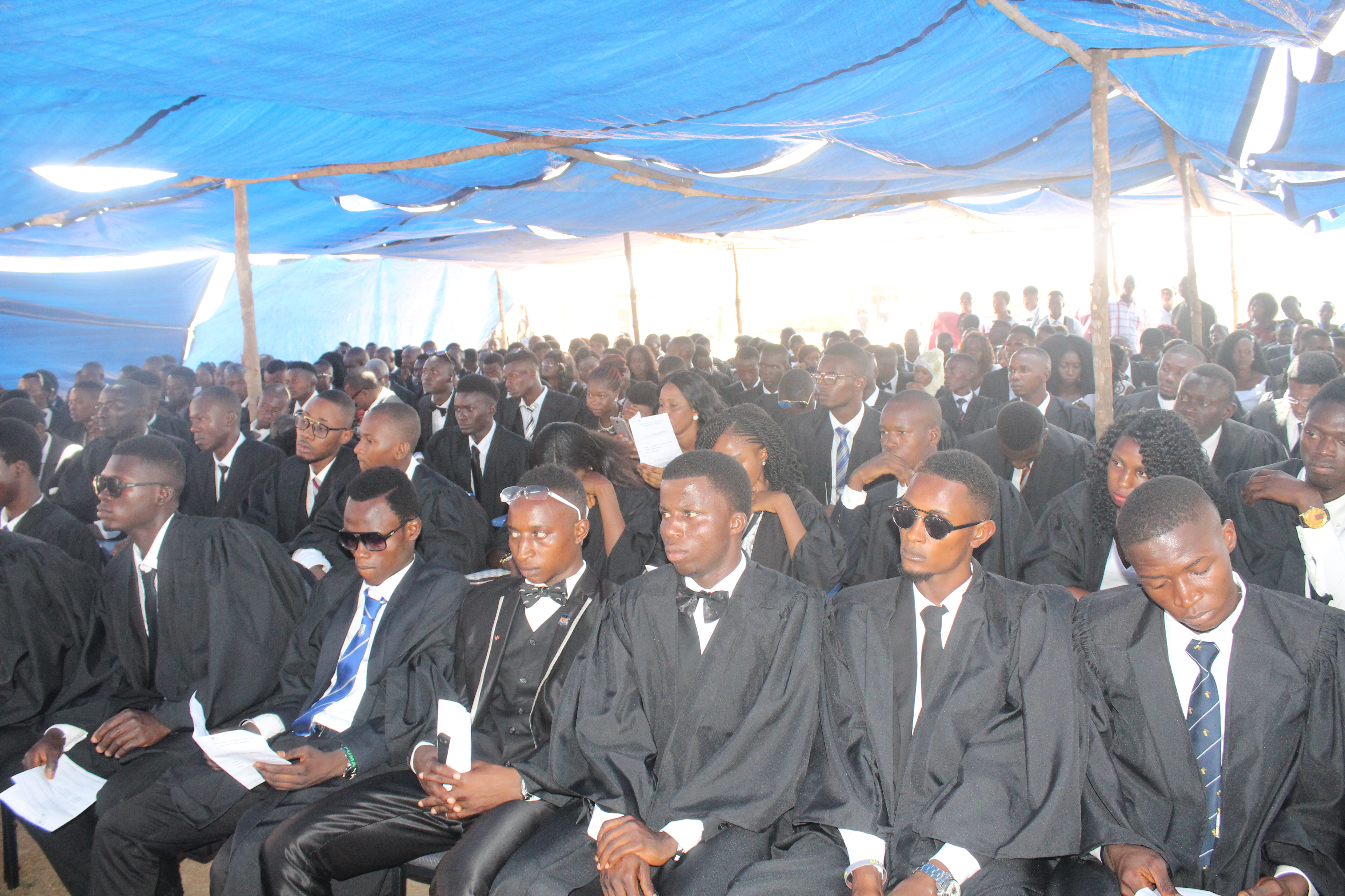 Canadian College Of Modern Technology Concludes 4th Matriculation Ceremony